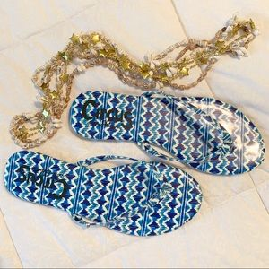 New Circus by Sam Edelman Olly Sandals
